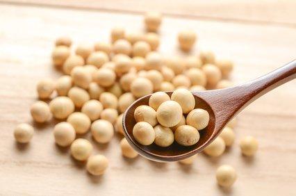 アレルギー 症状 大豆