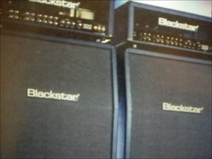 ブラックスター