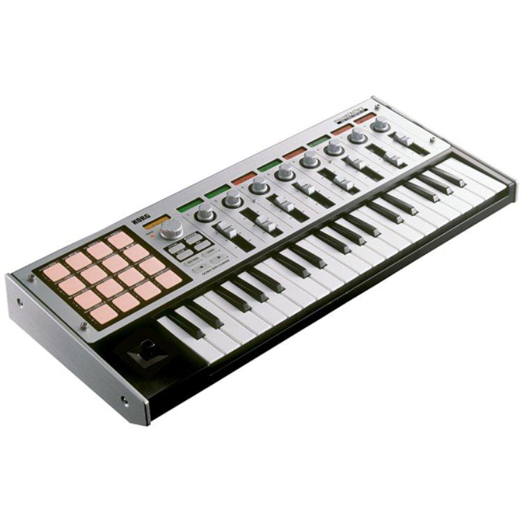 MIDIボード