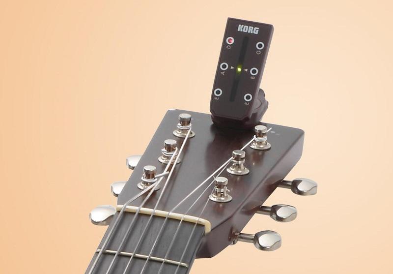 小さなギターグッズ