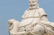 永長古寺 大仏像 ベトナム