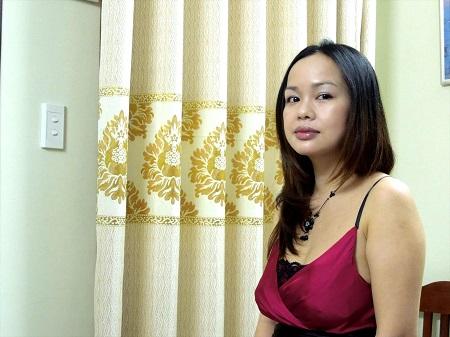36 ベトナム人女性は嫉妬深い (1)