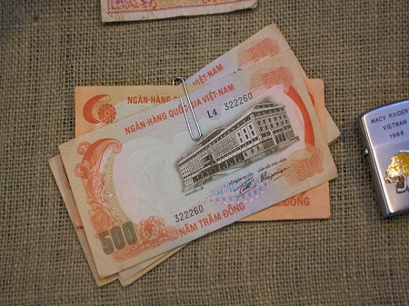 48 お釣りは飴で。ベトナムのインフレ事情 (1)