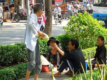 27 東南アジア独特の「大丈夫」。ベトナムは例外 (2)