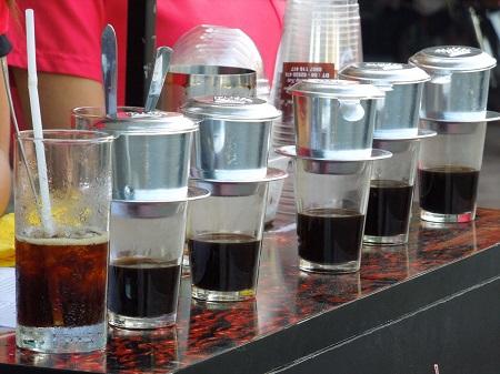 55 日本とは異なるベトナムのコーヒーミルクとは (1)