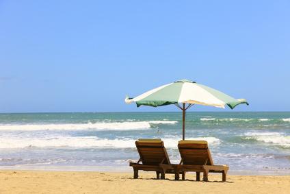 KUTA Beach(bari)