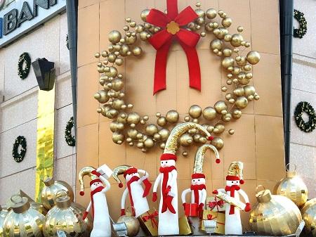 37 真夏のクリスマス (3)