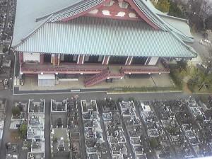 お墓とお寺