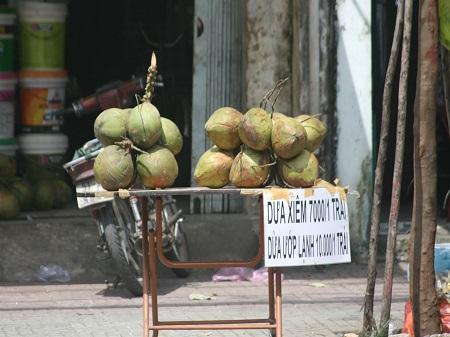 67 ベトナムの驚きの物価事情 (1)