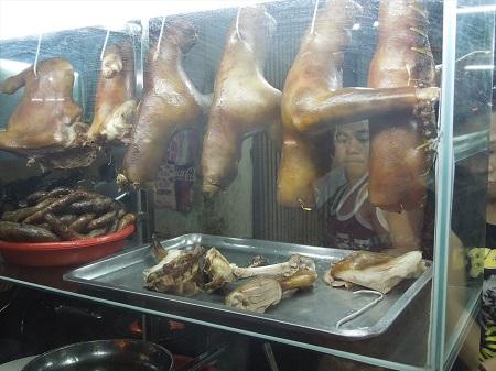 57 試す勇気はある?ベトナム人男性が愛する犬肉 (2)