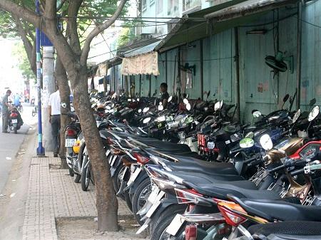 68 旅慣れた方はバイクをレンタルしよう (1)