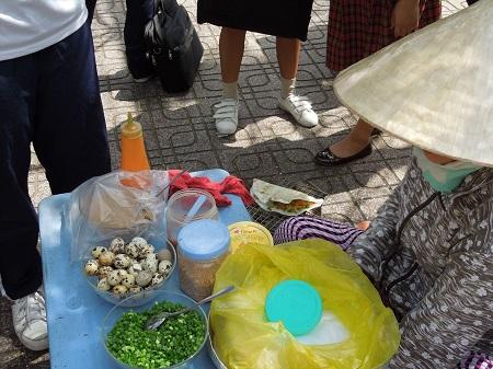60 ベトナム人が愛するライスペーパーの食べ物 (1)