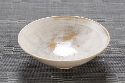 茶道具の平茶碗