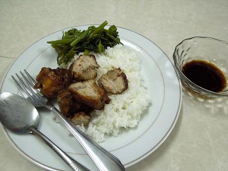 61 ベトナム人の主食はフォー?それともお米? (1)