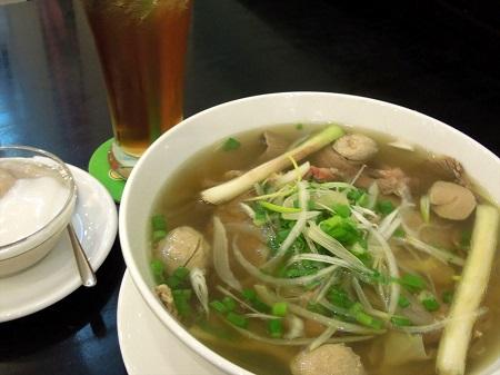 スープ料理・デザート・飲み物