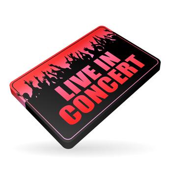 karte v4 live in concert I