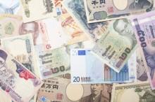 アジアの通貨(紙幣)