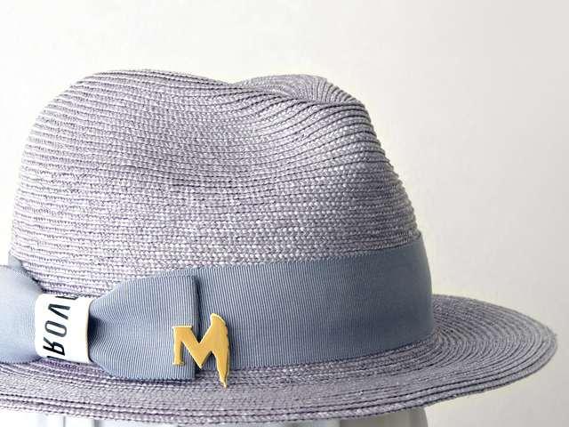 コンセプトを重視したMIFUNEの帽子