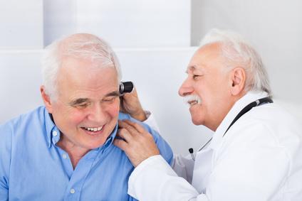 海外での医師と患者