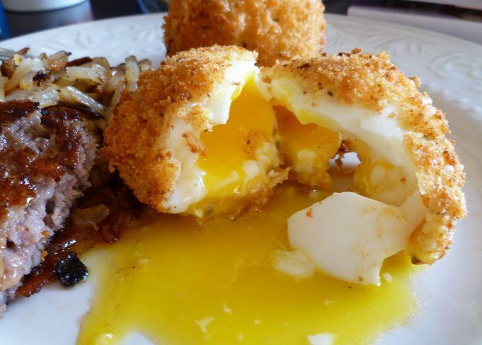 アメリカの朝食文化を進化させた...