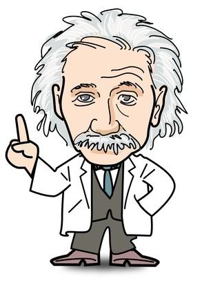 アインシュタイン博士