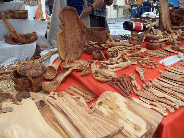 オリーブの木専門店