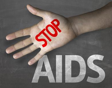 エイズを予防するイメージ
